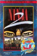The Last Ninja 2 per Commodore 64