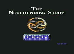 The Neverending Story II per Commodore 64