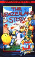 The New Zealand Story per Commodore 64