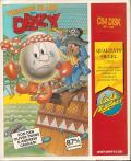 Treasure Island Dizzy per Commodore 64