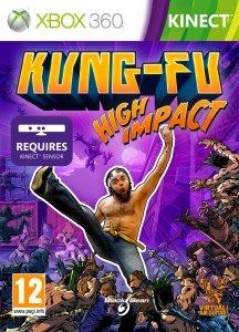 Kung-Fu High Impact per Xbox 360