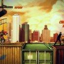 Kung-Fu High Impact, nuove immagini e trailer