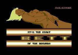 The Archers per Commodore 64