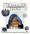 The Fidelity Chessmaster 2100 per Commodore 64