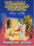 The Graphic Adventure Creator per Commodore 64