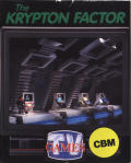 The Krypton Factor per Commodore 64
