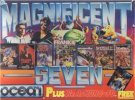The Magnificent Seven per Commodore 64