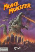 The Movie Monster Game per Commodore 64