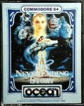 The Neverending Story per Commodore 64