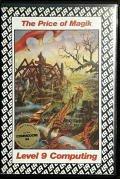 The Price of Magik per Commodore 64