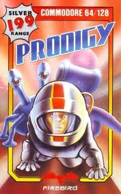 The Prodigy per Commodore 64