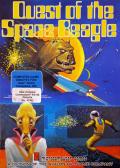 The Quest of the Space Beagle per Commodore 64