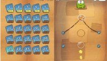 Cut the Rope - Filmato di gioco #2