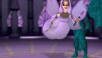 Neopets: The Darkest Faerie - Filmato di gioco #2
