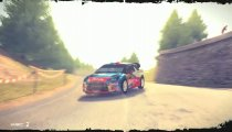 WRC: FIA World Rally Championship 2 - Trailer degli Special Stage