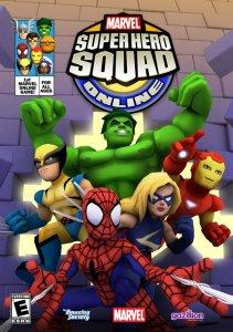 Marvel Super Hero Squad Online per PC Windows
