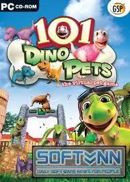 101 Dino Pets per PC Windows