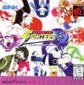 King of Fighters R-2 per Neo Geo Pocket