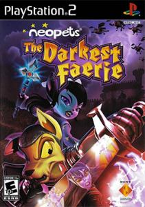 Neopets: The Darkest Faerie per PlayStation 2