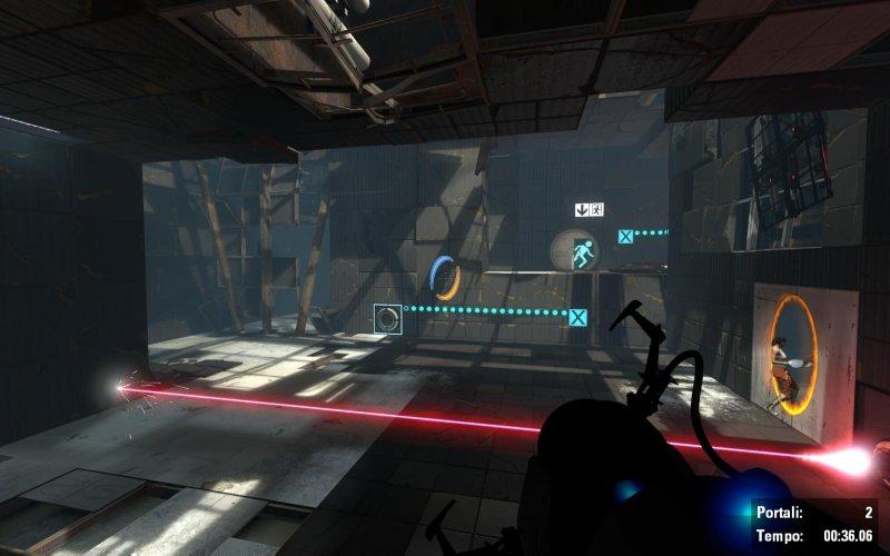 Nuovi titoli retrocompatibili su Xbox One, inclusi Left 4 Dead e Portal 2
