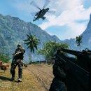 Crysis - Nuove immagini per la versione console