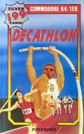 The Activision Decathlon per Commodore 64