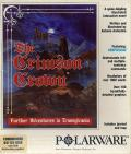 The Crimson Crown per Commodore 64