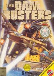 The Dam Busters per Commodore 64