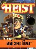 The Heist per Commodore 64