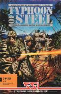 Typhoon of Steel per Commodore 64