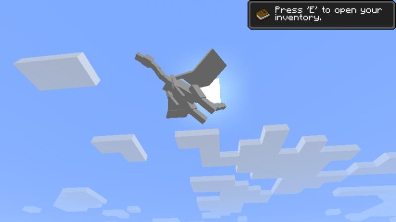 Arrivano gli scheletri in Minecraft - Pocket Edition per iOS e Android