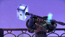 "Warhammer 40.000: Space Marine - Spot ""I Am a Space Marine"""