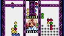 Puyo Pop - Gameplay