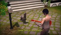 The Sims 3: Animali & Co. - Trailer cani, gatti e honey badger