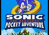 Sonic the Hedgehog: Pocket Adventure - Gameplay