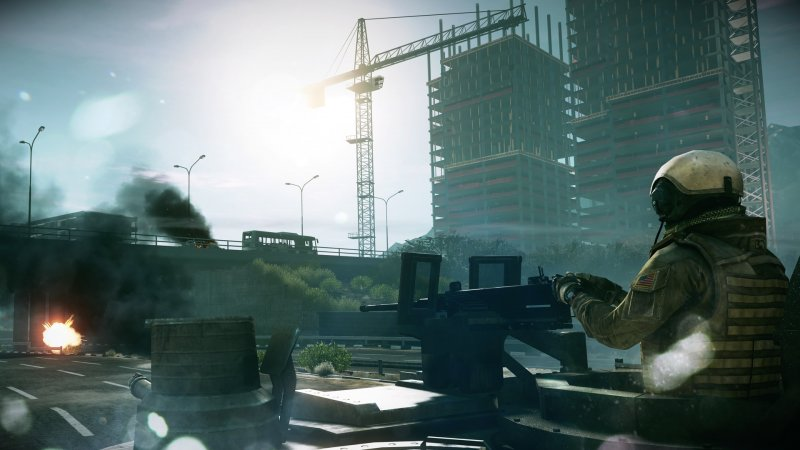 Nuovi dettagli su Battlefield 3