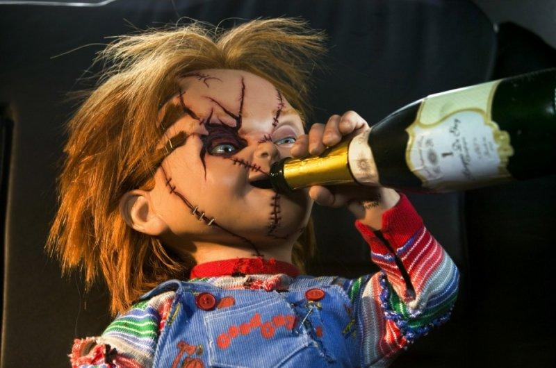 Annunciato un gioco su Chucky