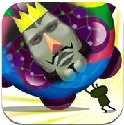 Katamari Amore per iPhone
