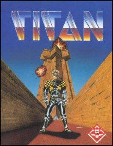 Titan per Commodore 64