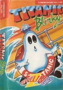 Titanic Blinky per Commodore 64