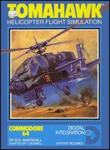 Tomahawk per Commodore 64
