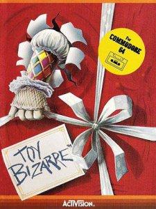 Toy Bizarre per Commodore 64