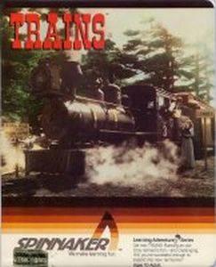 Trains per Commodore 64