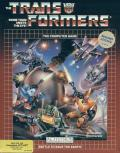 The Transformers: The Battle to Save the Earth per Commodore 64