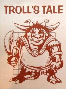 Troll's Tale per Commodore 64
