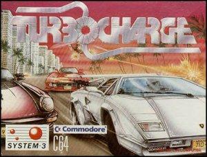 Turbo Charge per Commodore 64
