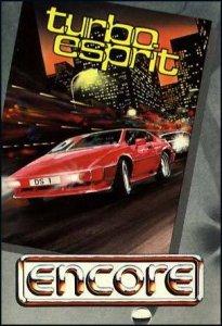 Turbo Esprit per Commodore 64
