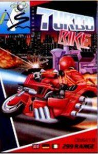 Turbo Girl per Commodore 64