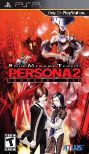 Persona 2: Innocent Sin per PlayStation Portable