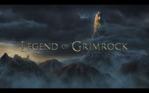 Legend of Grimrock per iPhone